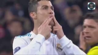Real Madrid vs PSG 3 - 1 audio cope 14/02/18