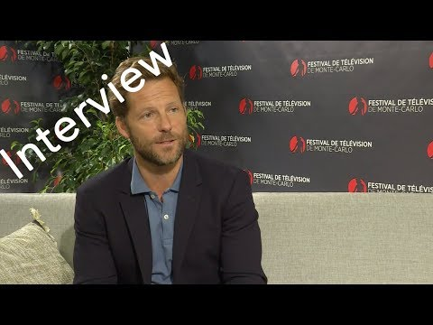 ITW Jamie Bamber Fearless FTV2017