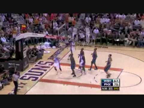 2008 2009 NBA Mix