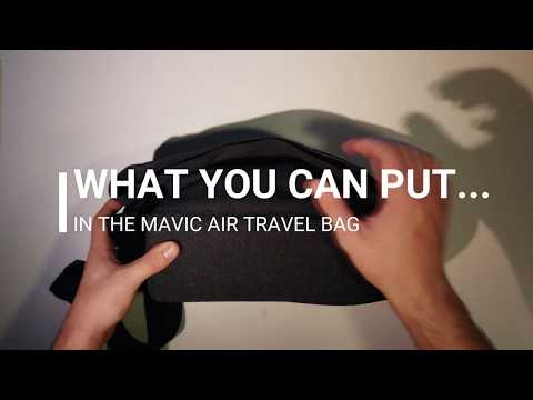 Dji Mavic Air | Travel Bag
