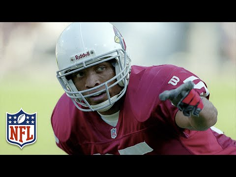 Aeneas Williams Career Highlights Feature | #FlashbackFridays | NFL