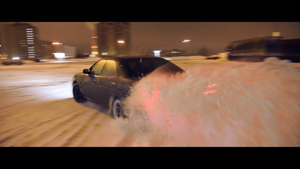 Nissan Laurel Drift Rb25Det [FR_ART] - YouTube