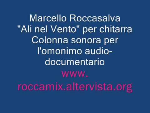 MRoc music: Ali nel vento