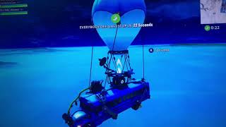 Fortnight Airplane Tips and Tricks | Funny and Awsome Clips at the End!