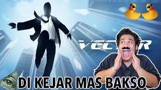 Vector - DI KEJAR MAS BAKSO - Android Game