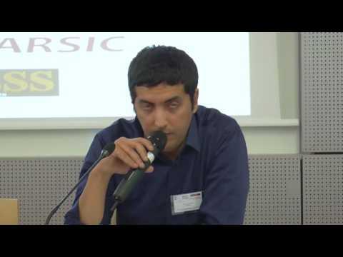 Conférence Ayoub CHAFIK (docteur, Corhis EA 7400, Université Paul Valéry, Montpellier, France)
