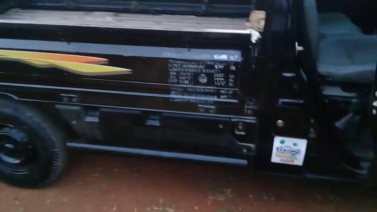 88 Koleksi Modif Stiker Mobil Gran Max Pick Up HD Terbaru