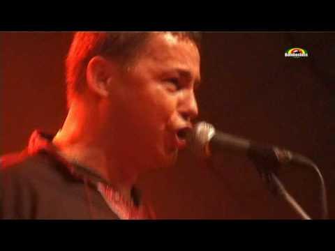 """FARBEN LEHRE REGGAE  """" Żywioły """"  & """" Buffalo Soldier """" Winterreggae 2009"""