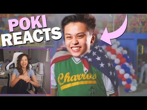 Pokimane Reacts To: Stewie2K - The Smoke Criminal & How M0E Really Plays CS:GO...