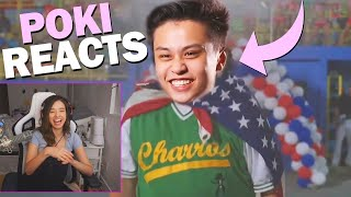 Pokimane Reacts To: Stewie2K - The Smoke Criminal & How M0E Really Plays CS:GO...
