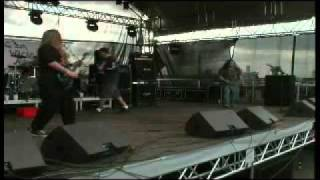 WACO JESUS-- Live In Germany  (Recorded at Fuck the Commerce festival, 2005, Germany.)