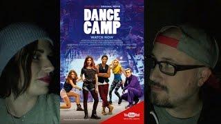 Midnight Screenings - Dance Camp