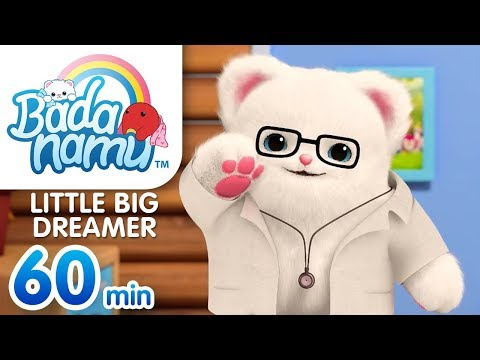 Badanamu Little Big Dreamer