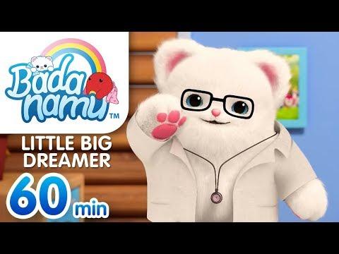 Little Big Dreamer | Badanamu Compilation