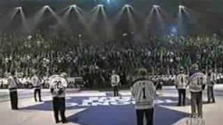 Maple Leaf Gardens - Closing Ceremonies Part 5 of 8