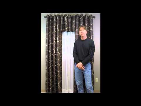 Grommet Curtains - Explained