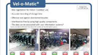 Advanced Cycle Parking Video Presentation