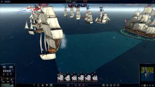Ultimate Admiral: Age of Sail - A New Ultimate General Game!