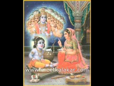 Gurudatt Shirali presents devotional songs of Mata Bhavani and Lord Krishna