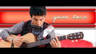 Balneário (Coca-cola) - Guino Toca Original