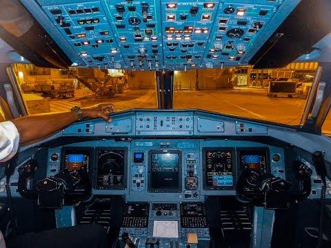 LIAT 310 Full Flight to Antigua from Trinidad | 1080p HD
