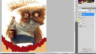 11 урок - Эксперт в Photoshop за 30 дней