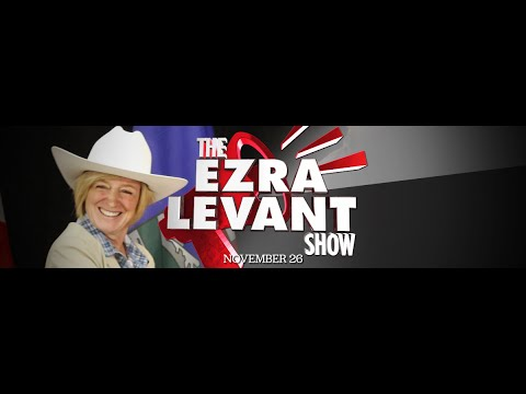 Ezra Levant Show: Alberta NDP's war on farms & more