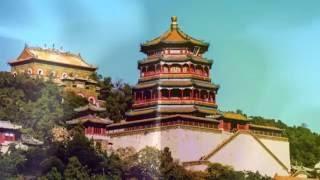 Достопримечательности Пекина(Слайд-шоу «Достопримечательности Пекина» создано в программе «ФотоШОУ PRO»: http://fotoshow-pro.ru/ Пекин является..., 2016-09-23T10:16:35.000Z)