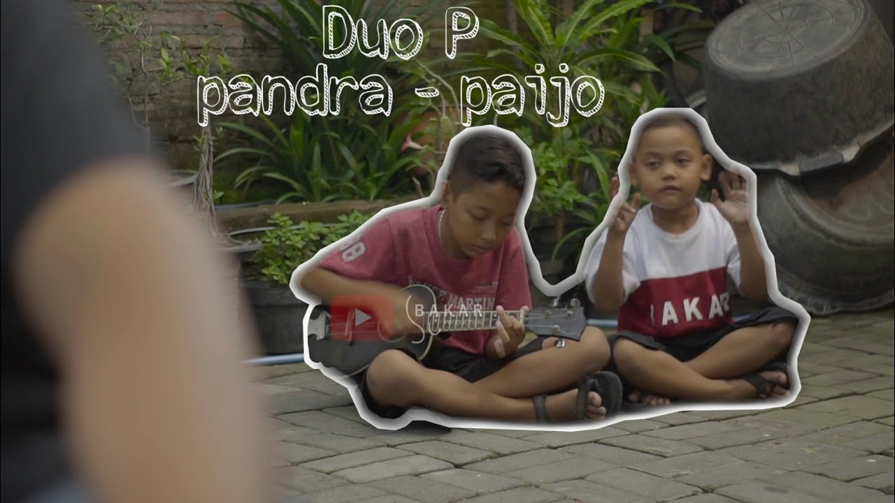 Download Bakar - Kompilasi Story WA Pandra & Paijo