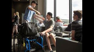 Humboldt Broncos travel to Las Vegas for NHL Awards