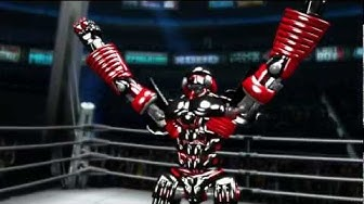 Real Steel Online Gameplay - Dexile679 (Xbox 360) HD 720p