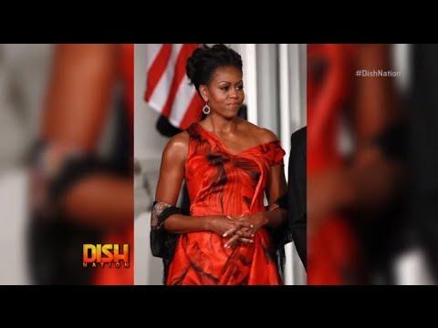 Oprah Winfrey and Michelle Obama Kick It In Hawaii