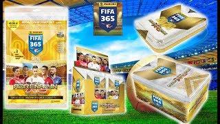 NOWOŚĆ!!! PANINI FIFA 365 2020 ADRENALYN XL PREMIERA W POLSCE!!!
