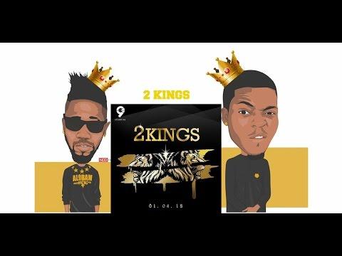 Olamide & Phyno : 2 Kings [FULL ALBUM]