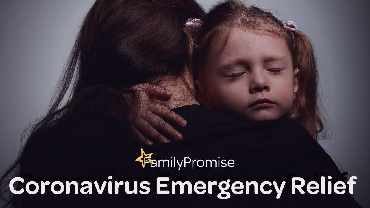Family Promise Coronavirus Emergency Relief Fundraiser