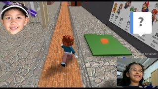 Kylie and Milk Play Roblox: Nintendo Land Ultimate Theme Park