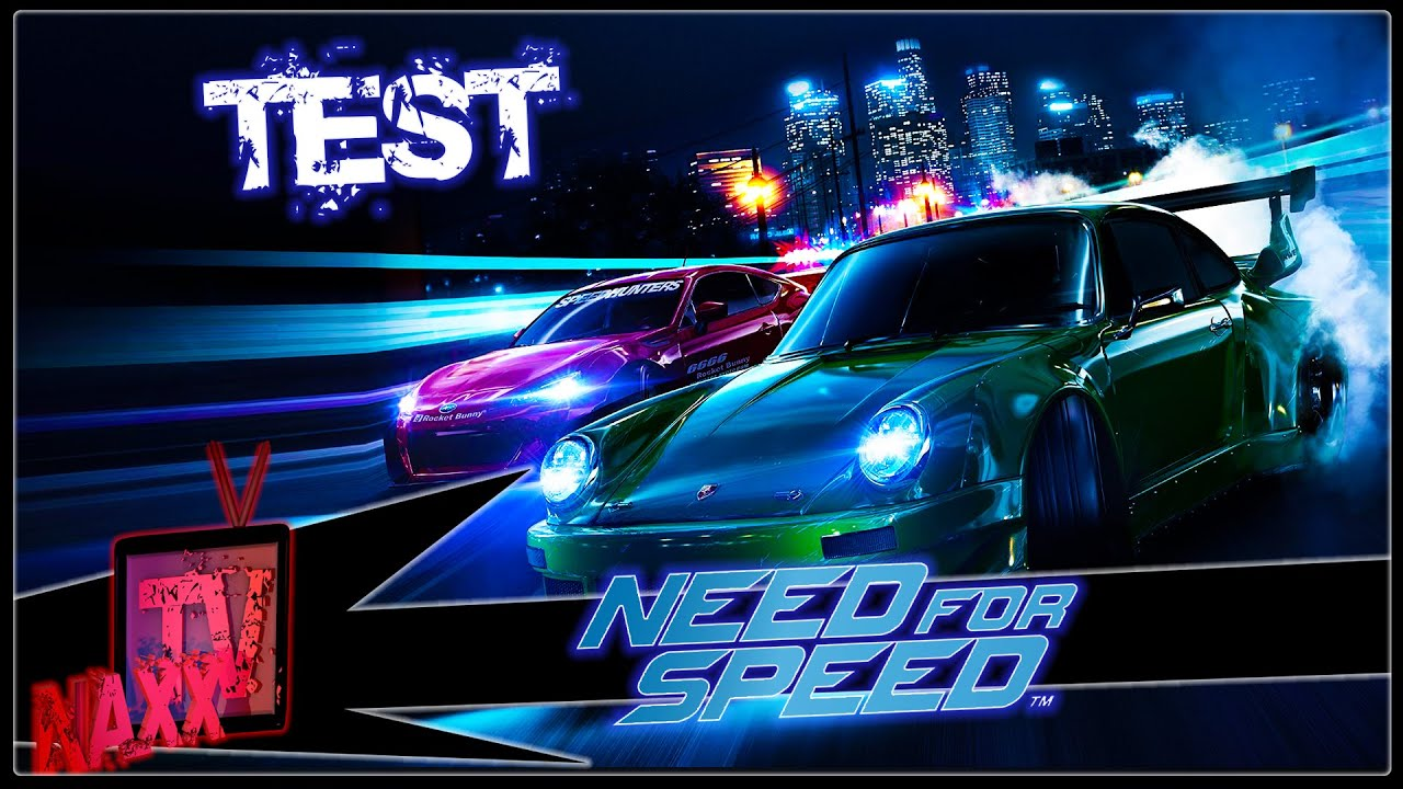test need for speed 2015 ps4 xbox one youtube. Black Bedroom Furniture Sets. Home Design Ideas