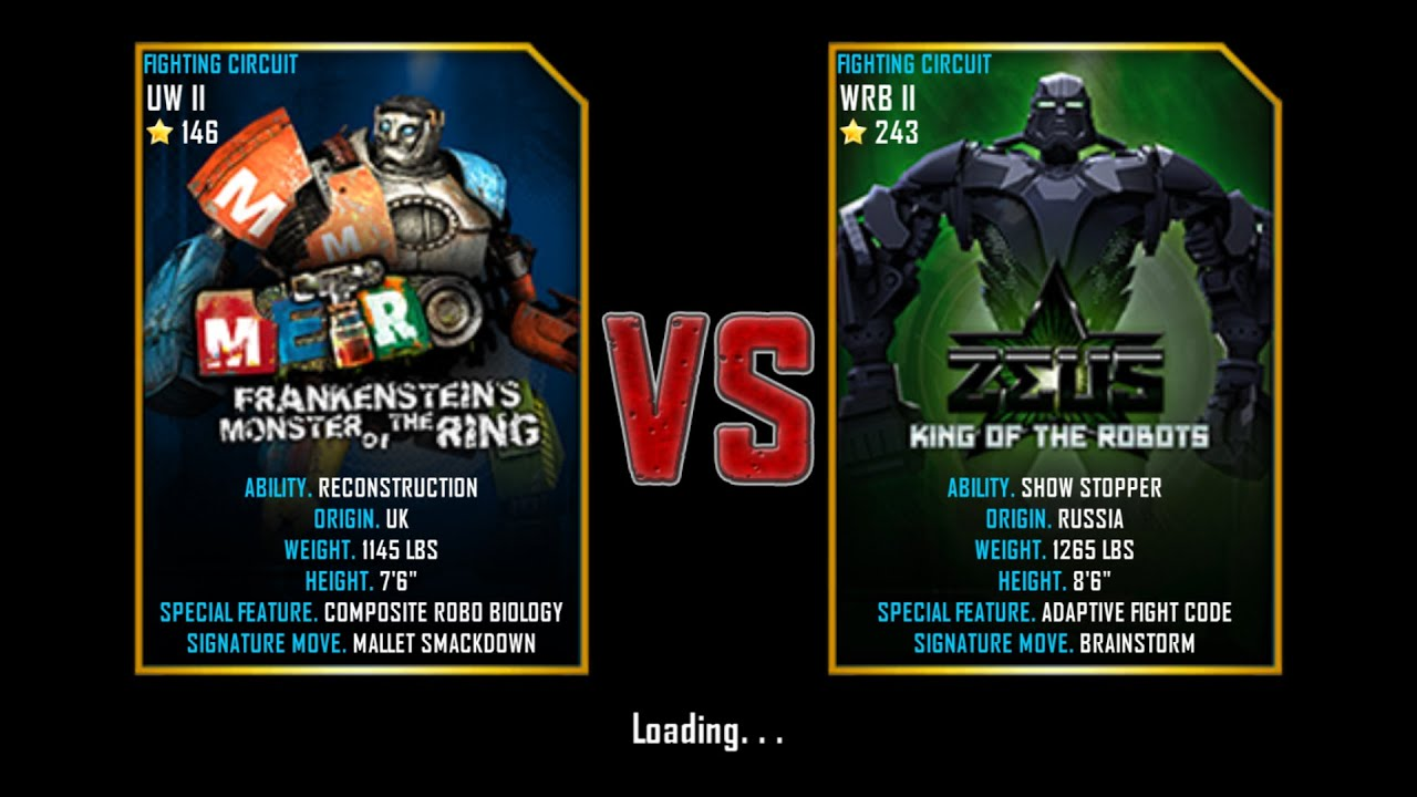 i robot vs frankenstein Robots are man's creation in that sense, much of the horror can connect directly to frankenstein's monster the robot vs the aztec mummy (1959.