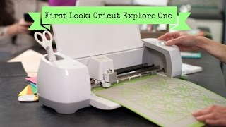 cricut explore vinyl tutorial
