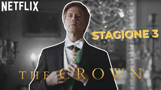 The Crown | God Save the Queen | Netflix