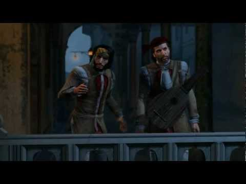 Assassin's Creed Revelations: Minstrel Ezio (includes all songs)