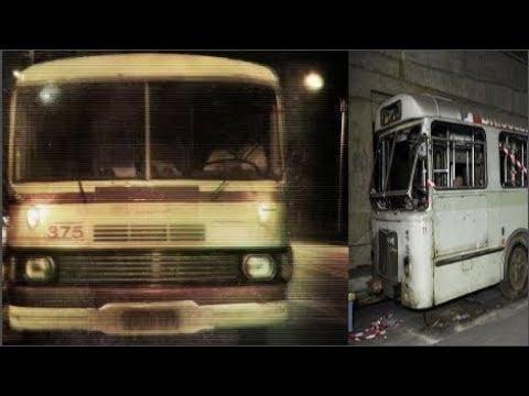 Chuyện có thật:bí ẩn trên chuyến xe buýt gây xôn xao dư luận cho đến nay vẫn chưa có lời giải thích