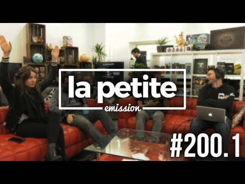 La Parodie de Max - La Petite Emission #200.1
