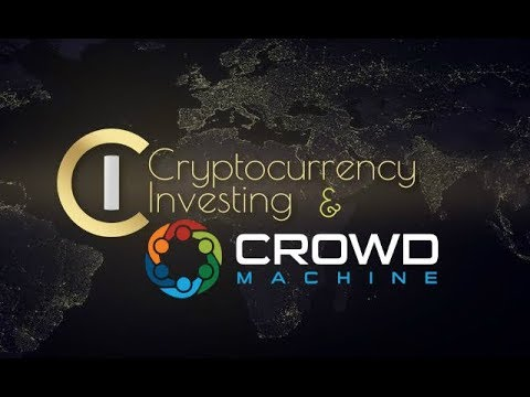 Interview with the Founder & CEO of Crowd Machine - Craig Sproule