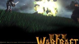 История Warcraft III №1