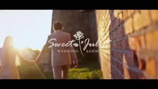 Свадьба в Польше.  Как организовать свадьбу за границей?