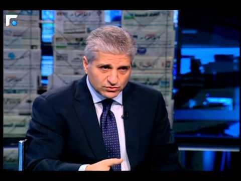 كلام بيروت مع الاستاذ احمد الاسعد 31/08/2013
