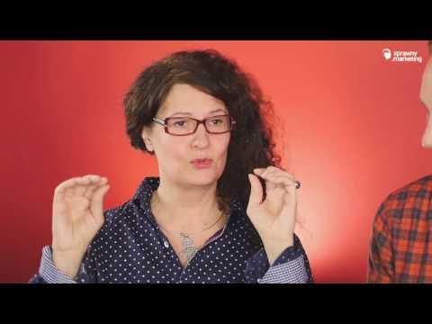 Monika Górska - Storytelling w 4 krokach