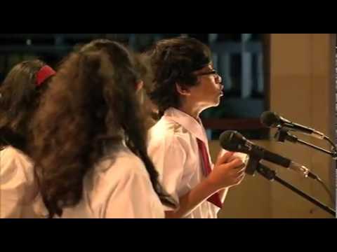 A SPECIAL SYMPHONY (Simfoni Luar Biasa), starring CHRISTIAN BAUTISTA  Movie Trailer