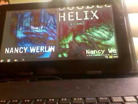Grand Mesa Double Helix